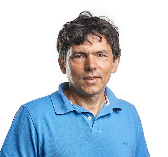 Ing. Constantin Vasiliu - director Vasco Forest