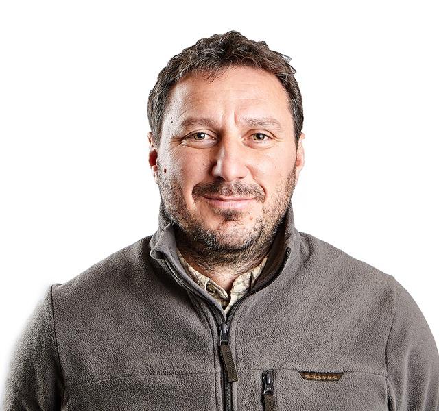 Ing. Cristian Deaconu - dept. achizitii Vasco Forest
